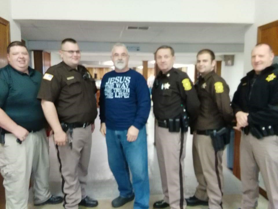 Our Community | Laclede County Sheriff's Office, Missouri