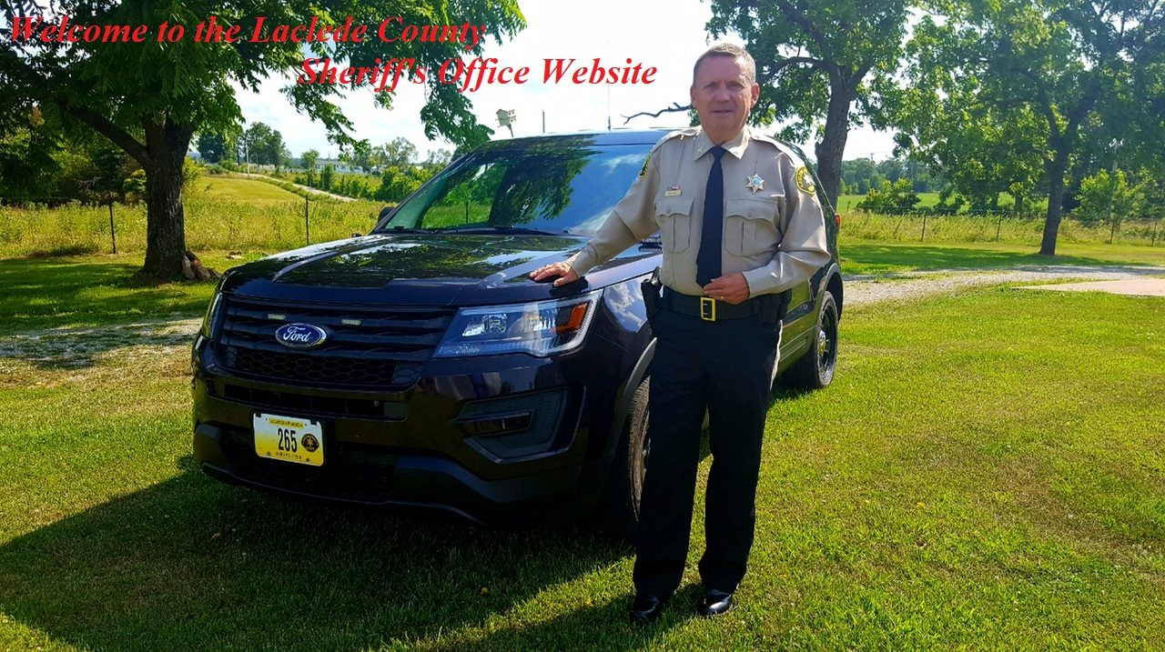 Laclede County Sheriff's Office, Missouri | David Millsap
